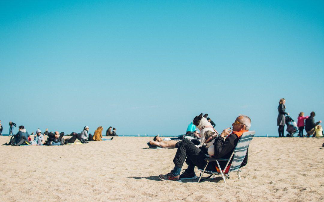 What is retirement? Part Deux