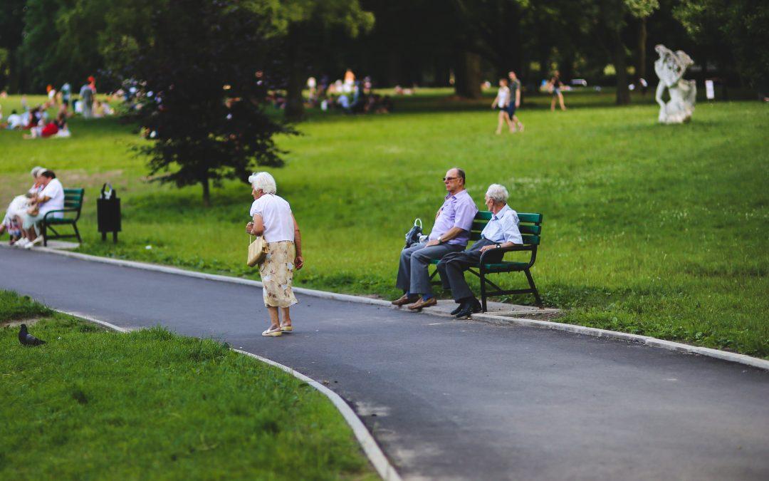 retirees, retirement